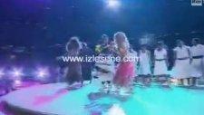 Shakira-Dünya Kupası Kapanış Töreni-Waka Waka