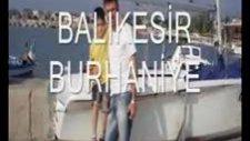 Balıkesir İzmir Ve Uşak Gezi Hatırasıselman Seven