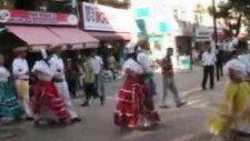 Büyükçekmece Festivali Postabaşı Korteji