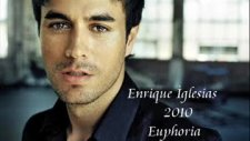 Enrique İglesias - No Me Digas Que No - 2010