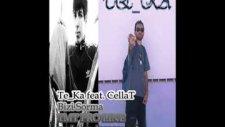 Te_ka Feat. Cellat Bizi Sorma