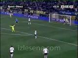 Nihat'tan Süper Gol