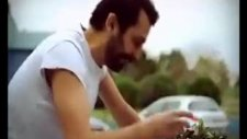 Dj Cont Feat. Ali Güven - Yolcu  Remix
