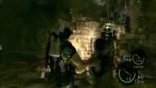 Resident Evil 5 Türkçe Video İncelemesi