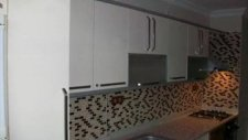 Ankara Dolap Etiket Mobilya Mutfak Dolapları