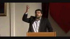 Faruk Keleştimur N.f.k Konferansı Sakarya Şiiri