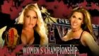 smackdown bayanlar- james vs trish stratus