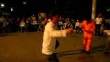 Gencek Şenliği 2010 Köy Meydanı Oyunlar Önder