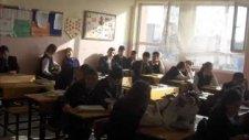 Milli Eğitim Vakfı Nihat Çandarlı 8a Sınıfı