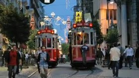 Starbela - Istanbul Bu Gece çok Sessiz