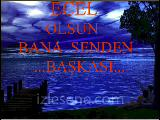 Arlis Ecel Olsun