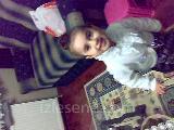 Dünyanın En Güzel Bebeği Elif Sude Naz