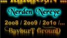Karagün - Nerden Nereye - Bayburt Ground
