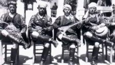 Zafer Tahmaz-Trt Yurttan Sesler Korosu