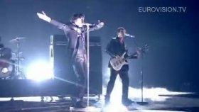 Eurovision - Manga