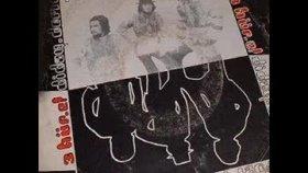 3 Hürel - Didaydom - 1970