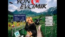 Yonca Evcimik-Tweetine Bandım [2010 Yepyeni]