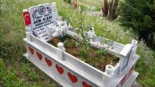 Kekiktepe Köyü Camii Yanı Mezarlığı
