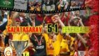 Avrupa Şampıyonu Galatasaray