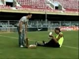 Ronaldinho Dan Futbol Show