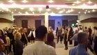 Düğünde 150 Kişi Harmandalı Oynarsa