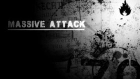 Massive Attack - Butterfly Caught