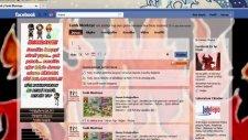 facebook temaları artık değişik
