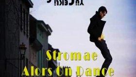 Dj Bilgehan Yürekli&stromae - Alors On Dance 2o1o