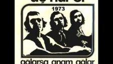 üç hürel - kara yazı - 1973