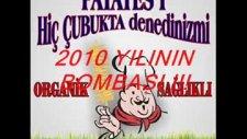 Cubukta Patates Kesme'de Ramazan Kampanyası !!!