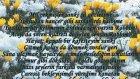 Şair Semih Yalçın'dan(Hüzün Çiçeği)
