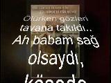 Ankaralı Namık - Ah Babam Sağ Olsaydı Mustafa Gezer