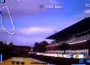 Gran Turismo 4 F1 Car