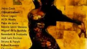 Lucia - Flamenco - Oscarlopez