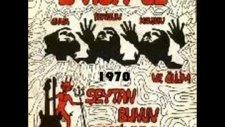 üç hürel - şeytan bunun neresinde - 1970