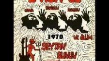 Üç Hürel - Ve Ölüm - 1970