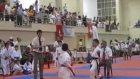 1. dünya karate şampiyonası
