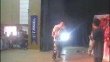 Kast&1zd1rap - Umrunda Olmasın Live Performance