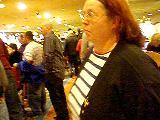 İnside Alot Of Slot Machines Tropicana Casino  Alo