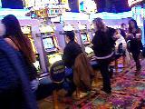 Tropicana Casino Playing Slot Machines