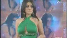 Haifa Wehbe - Ragap Regep - Yeni  Canlı Performans