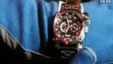 oris bc4 flight timer pilot saati reklamı