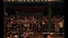 azdavay 12.bal ve ıhlamur festivali
