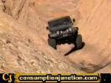 jeep düşüş anı