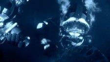 Oris Prodiver Profesyonel Dalgıç Dünyasına Dalıyor