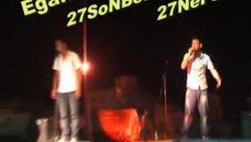 27sonbela - Aşk Bitti Anılar Aglar [konser 2010]