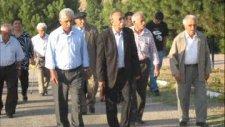 Haçova Köyü Derneği - Hacı Bektaş Gezisi-2010