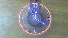 ilginç icatlar led saat