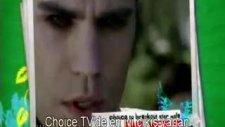 Vampir Günlükleri - Teen Choice 2010 Ödülleri