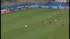 dünyanın en şaşkın penaltısı
